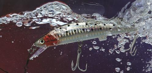 На какую приманку ловят рыбу игра матрешка